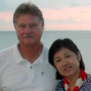 Bob and Charlene Hoyer