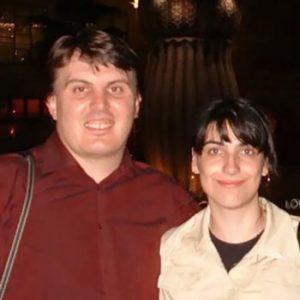 Jery and Zory Marinov