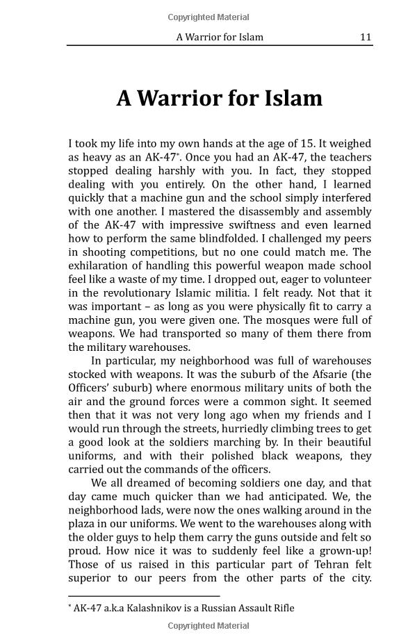 Ali the Immortal - Page 11